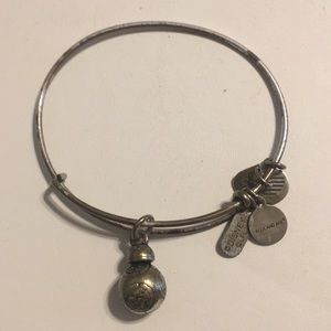 BB-8 Alex and Ani bracelet